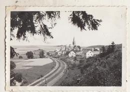 Vallée De La Kyll, Devant Gerolstein- Foto 6 X 8.5 Cm - Plaatsen