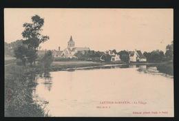 LAETHEM ST MARTIN  LE VILLAGE -   A.SUGG 60 N / 2 - Sint-Martens-Latem