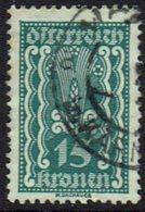Osterreich 1922, MiNr 369, Gestempelt - Usados
