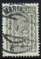 Osterreich 1922, MiNr 378, Gestempelt - Gebraucht