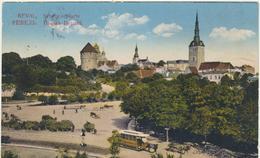 80-742 Estonia Tallinn Reval - Estonia