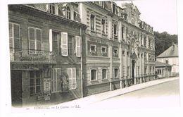 CPA (70) Luxeuil. Le Casino.  TTB. (M.526). - Luxeuil Les Bains
