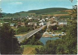 1260. Poupehan Sur  Semois - Bouillon