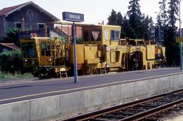 - 43 - Brioude (43) - Carte Postale Moderne - Jamais Diffusée -  SNCF - - Brioude