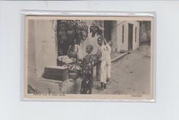 Zanzibar - Native Fruit & Retail Market In Zanzibar - Non Ecrite - Tanzania