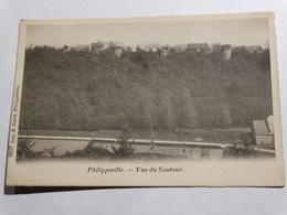 Sautour - Vue De Sautour. - Philippeville
