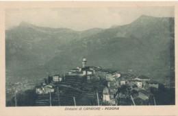 Z.897. Dintorni Di CAMAIORE - PEDONA - Lucca - Italy