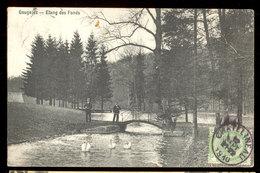 Cpa Gougnies  1910 - Gerpinnes