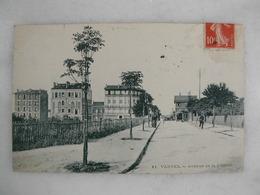 VANVES - Avenue De La Liberté - Vanves