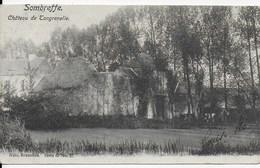 SOMBREFFE. CHATEAU DE TONGRENELLE - Sombreffe