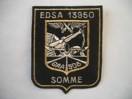 Patch EDSA - Patches