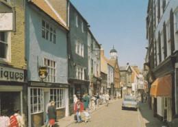 WHITBY - CHURCH STREET - Whitby