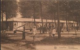 Cappelle-au-Bois, Kapelle-op-den-Bosch, Luna Parc, Carte Circulée. - Kapelle-op-den-Bos