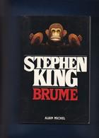 """Edition  Originale  Américaine  --   """"""""  BRUME  """""""" --  Stephen  KING   --  1987  --  NEUF - Livres, BD, Revues"""