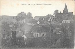 Beaurieux - Vue Generale Ouest -  Non Circulé - France