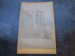 Façade De L'Eglise Du Château Des Ducs De Savoie - Chambery