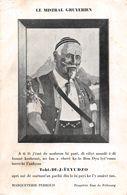 Le Mistral Gruyerien - 1942 - Patois Gruyerien - Marquetterie Perroud - Propriété Etat De Fribourg - 1942 - FR Fribourg
