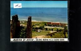 742 Marina Di Ascea Salerno - Italia