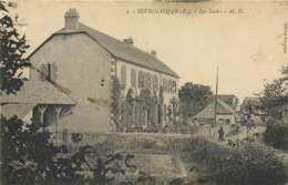 64 - SEVIGNACQ THEZE - Les Ecoles En 1927 - France
