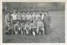 64 - DIUSSE - Petite Photo De L'Olympique - Vainqueur De La Coupe Départementale UFOLEP Des Basses Pyrénées - Football - Places