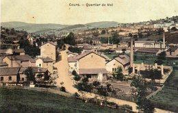 69 Cours, Quartier De Vivi - Cours-la-Ville
