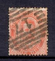 Italie YT N° 39 Oblitéré. B/TB. A Saisir! - 1878-00 Umberto I