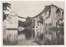 ° LIGNE DE PARIS à BÂLE - VIADUC DE NOGENT ° R.M. 16.898 ° 31/08/1944 ° Cliché J. Dortes à Le Perreux ° - Trains