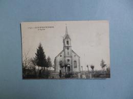 LUDWIGSWINKEL  -  L'église    -  ALLEMAGNE - Otros