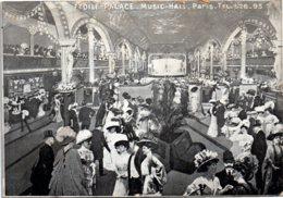 75 PARIS - Etoile Palace - Music Hall - Autres