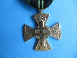 """Médaille """"Combattant Volontaire De La Résistance"""" - France"""