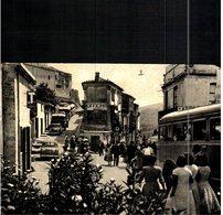 SOSTI - Via Verdi E Strada Nazionale - Italia