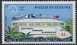 Wallis, PA N° 041** Y Et T, 41 - Luftpost