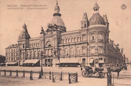 Antwerpen Anvers Hippodroompaleis Palais De L'Hippodrome - Antwerpen