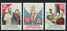Liechtenstein 1988 // Mi. 954/956 ** - Liechtenstein