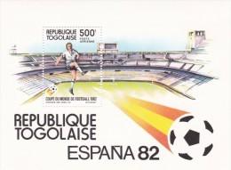Togo Hb 163 - Togo (1960-...)
