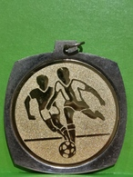 Luxembourg Médaille, F. C. Blo-Waiss Izeg 1996. 2.prais - Tokens & Medals