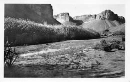 Hoggar Gorges D'Arak Wilaya Tamanrasset - Autres Villes
