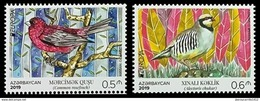 Azerbaidzjan-Azerbaidzjan Cept 2019 Stamps - 2019