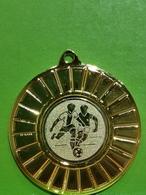 Luxembourg Médaille, UNA Strassen - Tokens & Medals