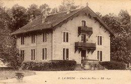 Labrede La Brede Chalet Des Pins - Unclassified