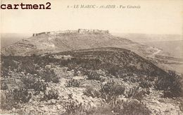 AGADIR MAROC AFRIQUE - Agadir