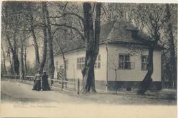 80-781 Estonia Tallinn Reval Russia Postal History - Estonia
