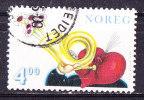Norvegia 1999-San Valentino -Usato Simile - Gebraucht