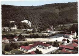 FRONCLES - Vue Aérienne Centre Socio Culturel Et Poste - Autres Communes