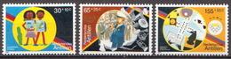 Netherlands Antilles MNH Set - Childhood & Youth