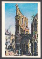 87625/ VERONA, Veduta Di Verona Del '700 - Verona
