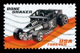 Etats-Unis / United States (Scott No.5327 - Hot Wheels) (o) - Etats-Unis