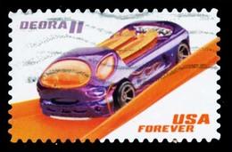 Etats-Unis / United States (Scott No.5329 - Hot Wheels) (o) - Estados Unidos