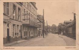 Terneuzen  -  Westkolkstraat  - Scan Recto-verso - Terneuzen