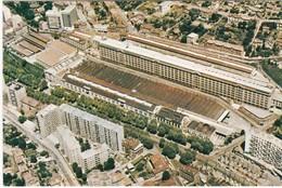 F42-030 SAINT ETIENNE - MANUFRANCE - VUE AÉRIENNE - Saint Etienne